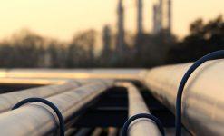 Rohr Und Pipelinefertigung