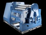 ماكينات ثني وطي الصفائح الحديدية