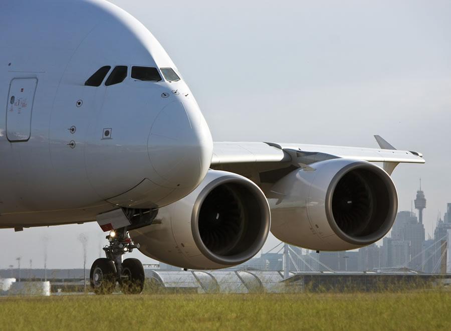 Luft Und Raumfahrtindustrie