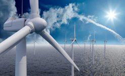 Windturmbau Und Fundamentbauten
