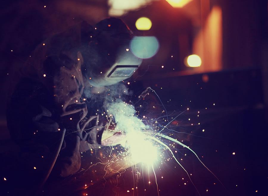 Faccin roladoras para caldererías y talleres mecánicos