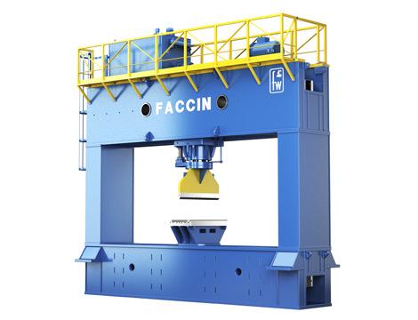 PPS-Shipbuilding-Hydraulic-Portal-Press