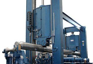 Rouleuses pour production des tubes2