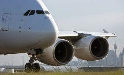 Авиакосмическая промышленность