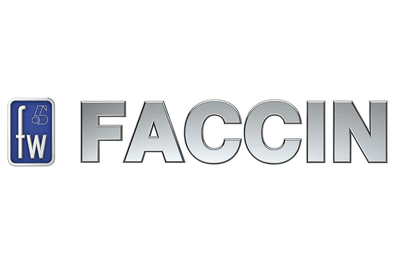 Faccin logo