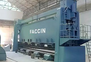 Faccin Shipbuilding Plate Roll RP_2