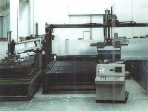 Faccin Metal Forming Machine