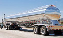 Faccin railway tankers plate rolls
