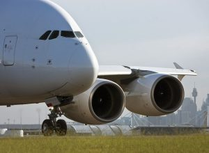 Faccin machines for Aerospace and Aircraft Industry