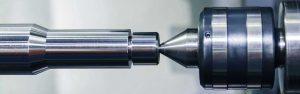 Faccin Metal Rolling Machine