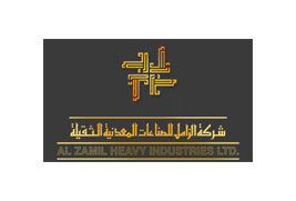 Faccin machines for al-zamil