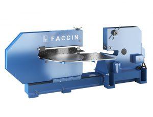 Faccin Circular Shear CB