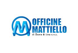 Faccin machines for Officine Mattiello
