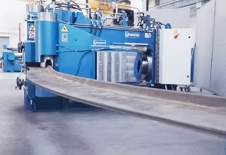 Ship Frame Bending Machine FB