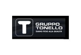 Faccin machines for Gruppo Tonello
