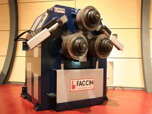 Faccin Angle Roll RCMI