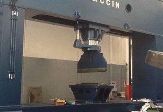 Shipbuilding presses 2