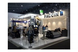 Faccin Metal Rolling Machine
