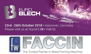 Faccin Euroblech