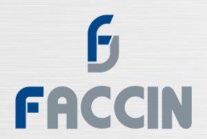 Logo Faccin Plate Rolling Machine